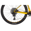 """Ghost Lector 7.9 LC 29"""" MTB Hardtail gul"""